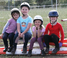 SCHOOL HOLIDAY RIDING CAMPS Nulkaba Cessnock Area Preview