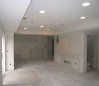 PROFESSIONAL DRYWALL/TAPER  4 FRACTION OF $$