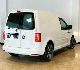 2016 Volkswagen Caddy 2.0 TDI BlueMotion Tech 75PS Startline Van PANEL VAN Diese