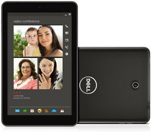 Dell Venue 7 3730 Tablet
