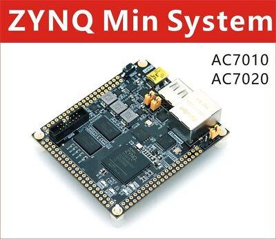 Alinx Xilinx Fpga Core Board Zynq 7010 7020 Fpga Minimum System