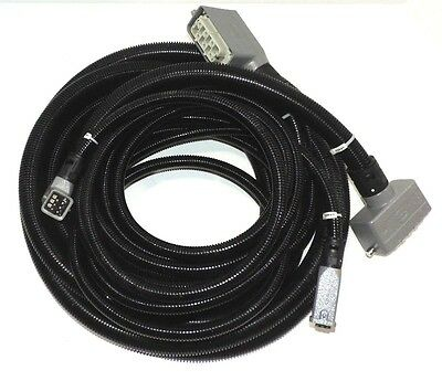 New Mori Nh6300dcgii Cable For High Pressure Coolant Unit