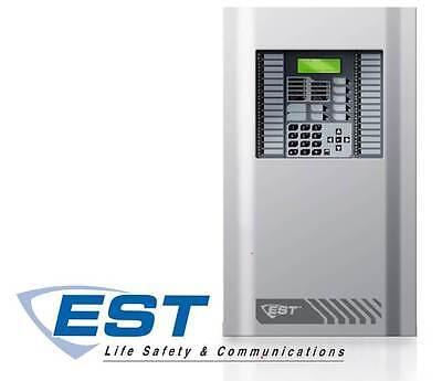 Est Edwards Fire Alarm Control Panel Io500g Io1000g