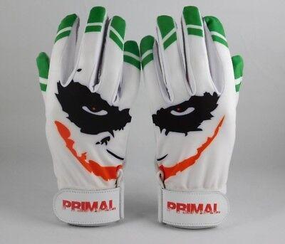 Primal Baseball Adult Joker Baseball Batting Gloves