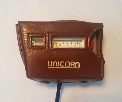 Измерители света Vintage Unicorn Movie Lighting