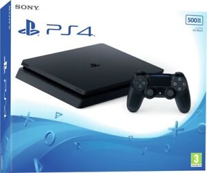 looking for ps4