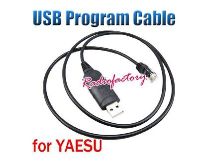 USB Programming Cable Yaesu FT-2800 FT-2800M FT-2900 FT-2900R z. Buy it now for 16.5