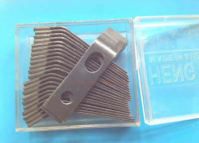 30pcs Heidelberg Machine Gto Gripper 43.020.035f 14.875.001f Sm52 Pm52 Gripper