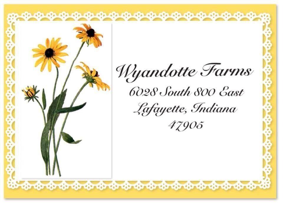Wyandotte Farms LLC