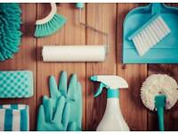 Independent Cleaning Services in Liverpool