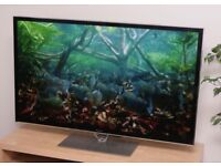 50'' TX-P50VT65B 3000HZ SMART VIERA FULL HDTV, VERY GOOD ORDER HARINGEY N LDN N8 RE 263275290047