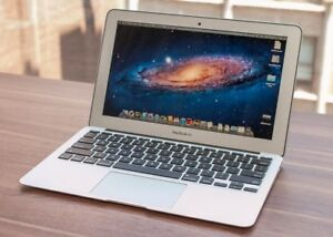 "Apple MacBook Air 11"" Intel Core i5 1.7GHz 2012"