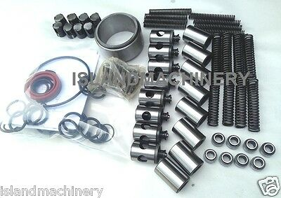 John Deere Hydraulic Pump Ar94661 Ar46246 Repair Kit. 4040 4240 4440