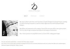 Professional Graphic Designer looking for job
