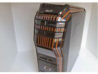 Acer Predator G5900 Gaming PC