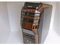 Acer G5900 desktop pc