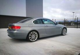 BMW 3 SERIES 325 325i SE E92 COUPE