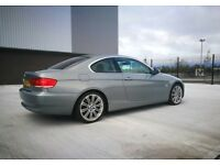 BMW 3 SERIES 325 325i SE E92 COUPE