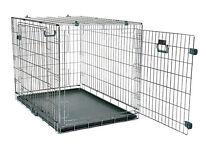 Dog / Pet travel cage