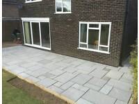Driveways , Patios, Fake grass, Landscaping, All Groundworks