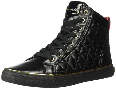 NEW - GUESS  Melo Men Shoes (Mens Guess Boots)