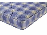 2 Single Bed Mattresses
