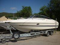 Cranchi turcheses 24 sport / speed boat