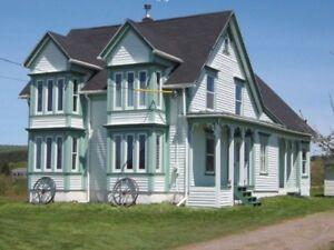Rural Nova Scotia