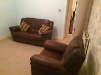 One Bedroom flat, fully furnished, Central Location