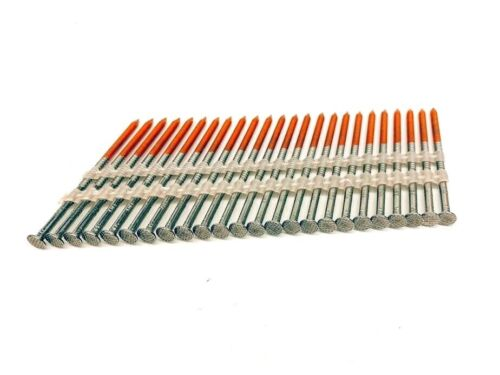 SIMPSON StrongTie 316 Stainless T11A300CNB 20-22 Strip Framing Nail (500 count)