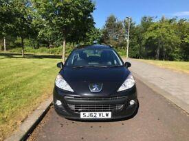 Peugeot 207 2012 1.6 Diesel Estate