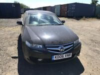 Honda Accord 2.2 Diesel spares or repair