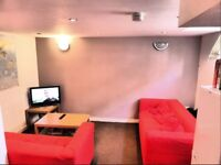 Well presented 4 bed house. Ideal for students or professionals