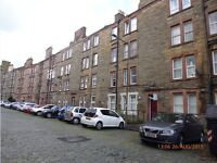 Unfurnished One Bedroom Property In Smithfield Street - Gorgie - Edinburgh. Available 10/10/2016