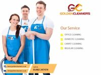End Of Tenancy, Move in and One Off Cleaning Services