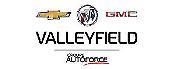 Chevrolet Buick GMC De Valleyfield
