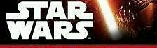 Star Wars: The Force Awakens 300 Stickers