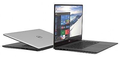 Brand New Dell Xps 13 9350 Intel I5 6200U Fhd 1080P 8Gb Ram 128Gb Ssd Windows 10