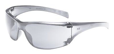 Gray Lens 10-PACK 3M 65721 SecureFit Protective Eyewear SF202AS Anti Scratch