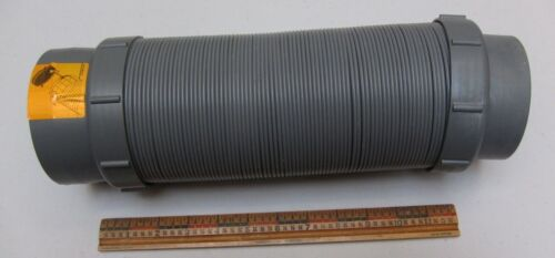 """Delonghi AC 4"""" Exhaust Hose for PACT100P, PACT110P Air Condi"""