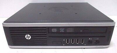 s41b HP 8200 Elite Ultraslim Desktop Quad Core i5 2400S 2.5GHz 4GB Ram 250gb HDD