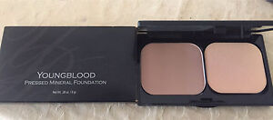 Brand new and half price $30 Youngblood Mineral Foundation Redbank Plains Ipswich City Preview