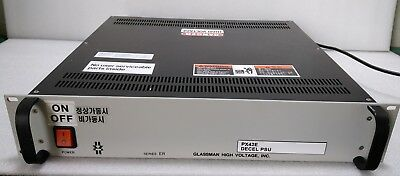 Glassman Used Pser06n25.oyz4 Power Supply 6kv 25ma 9090-00473 Px42e