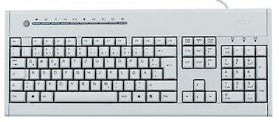 Acer Alemán Con Cable USB Qwertz Teclado KB.USB03.307 KU-0355