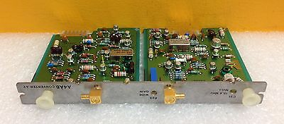 Hp 85662-60018 A4 A6 Converter Assy. Board For 85662a Displays New-unused