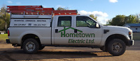 Electrician - Locally Owned & Operated