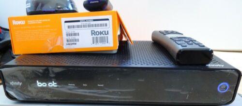 Xfinity XG1-P Cable TV Box - ROKU 2