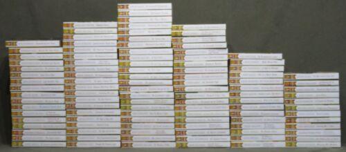 "Vintage ""Harlequin Historical Regency Romance"" Series Books Huge Lot Of 107"