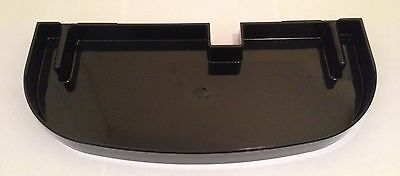 Brand New Drip Tray Black Lower Bunn Cds 2 Ultra 2 28086.0001 Factory Parts