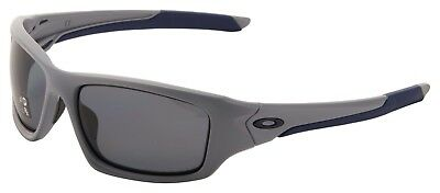 Oakley Valve Sunglasses OO9236-05 Matte Fog | Grey Polarized Lens | BNIB